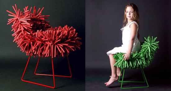Baby Hairy Bertoia: Kid Friendly or Are You Kidding?