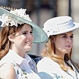 These 2 Royal Sisters Are So Close, They Rarely Attend an Event Alone