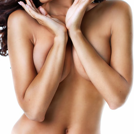How To Check Your Breasts For Lumps