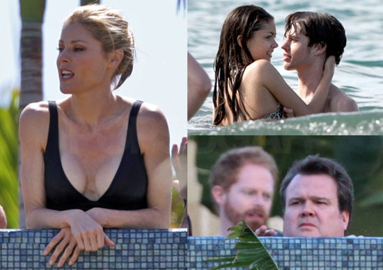 Photos of Modern Family Bikini