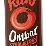 Ombar Strawberry Mylk Vegan Chocolate Bar