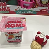 With different-size collectible packages to pick from, Num Noms make great gifts for any occasion. Everyone will want to know what they're going to get from the mystery food-inspired packs.