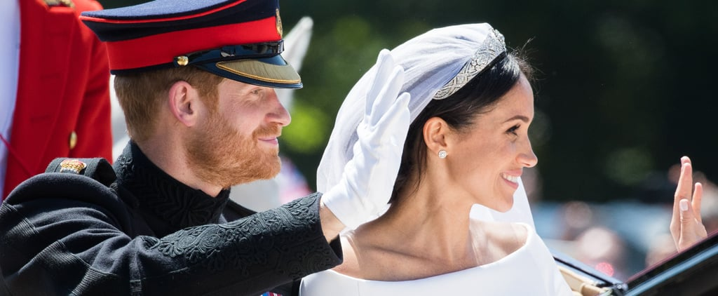 How Many People Watched the Royal Wedding 2018?