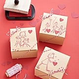 Diy Valentine S Day Card Ideas From Martha Stewart Popsugar Family