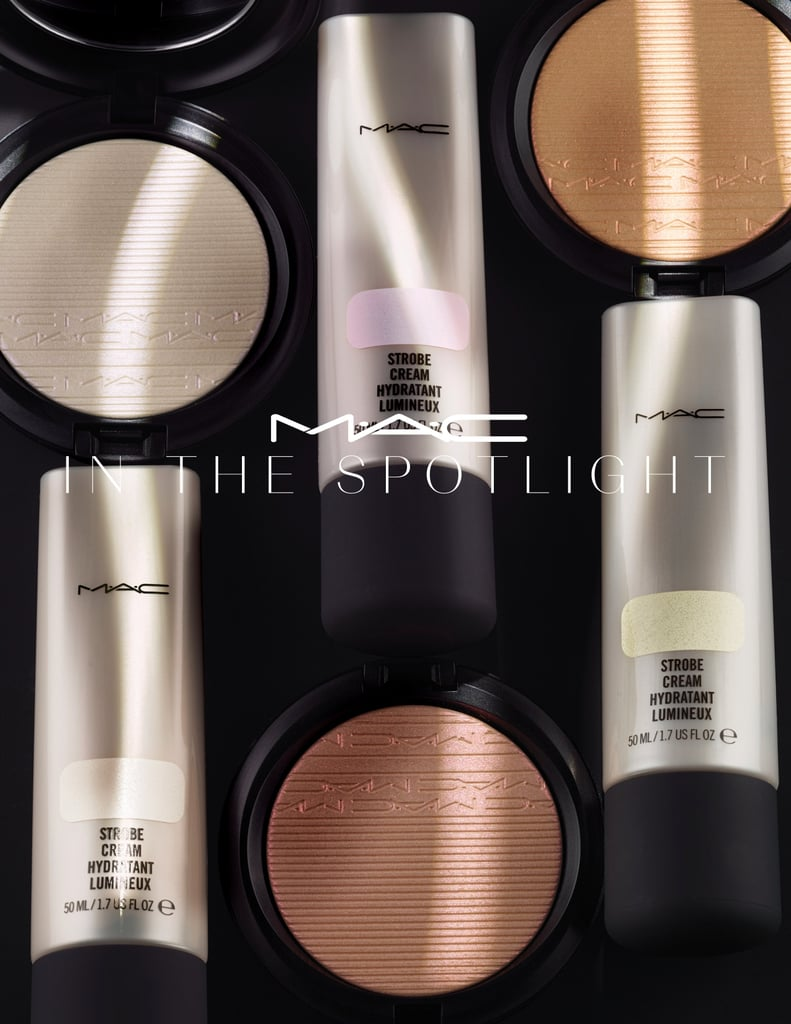 Mac Cosmetic Lipstick Fresh Brew 100 Authentic: MAC Cosmetics In The Spotlight Collection