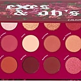 ColourPop Exes & Oh's Pressed Powder Eyeshadow Palette