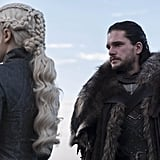 Theory: Will Daenerys Become Pregnant?