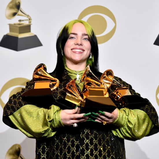 The Best Looks From Billie Eilish's Apple TV+ Documentary