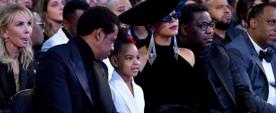 Blue Ivy Won a Songwriting Award