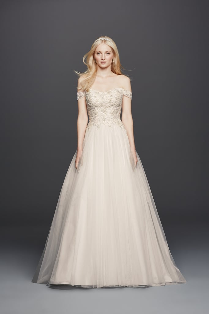 Aidan Mattox Wedding Dresses
