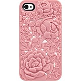 Switcheasy Avant-Garde Blossom iPhone 4/4S series ($35)