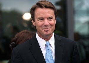 John Edwards Admits He Fathered Child — Are You Surprised?
