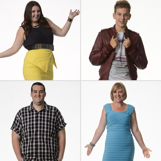The Biggest Loser 2013 Makeover Pictures