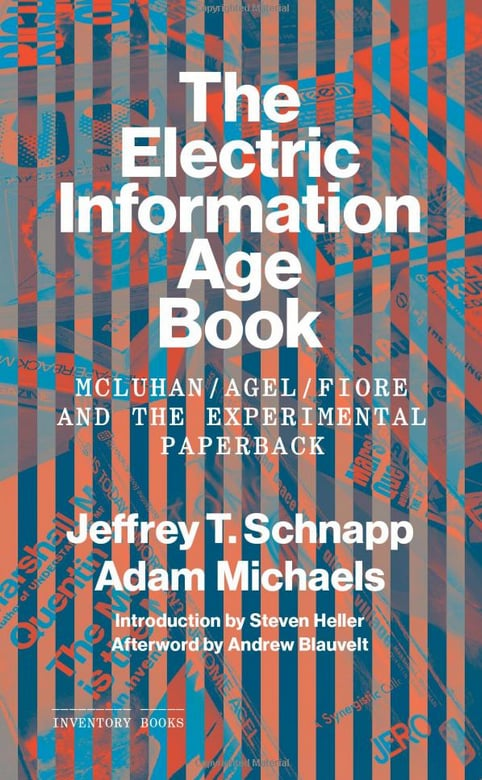 The Electric Information Age Book