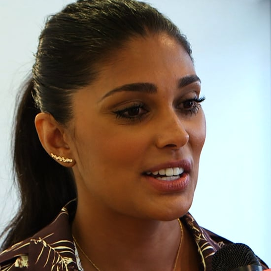 Print-Mixing Expert Rachel Roy Shares Her Secrets For Effortless Style