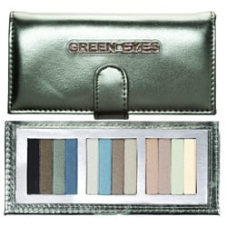 Thursday Giveaway! Pop Beauty Green Eyes Eye Class Palette