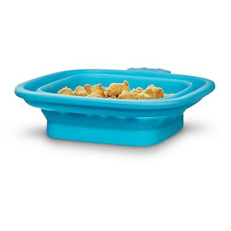 Good2Go Collapsible Travel Pet Bowl
