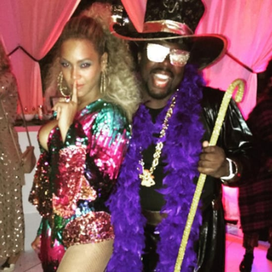 Beyonce's 35th Birthday Party Photos 2016