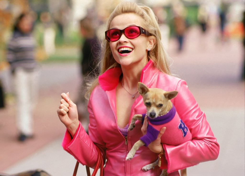 Best Reese Witherspoon Movie and TV Roles