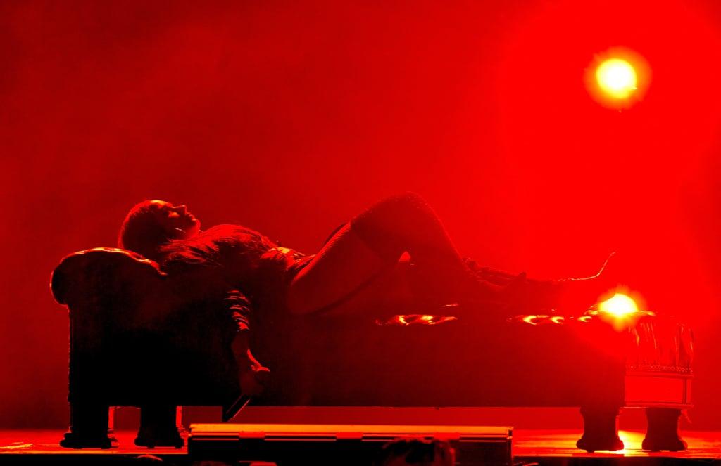 Sexy Demi Lovato Music Video GIFs