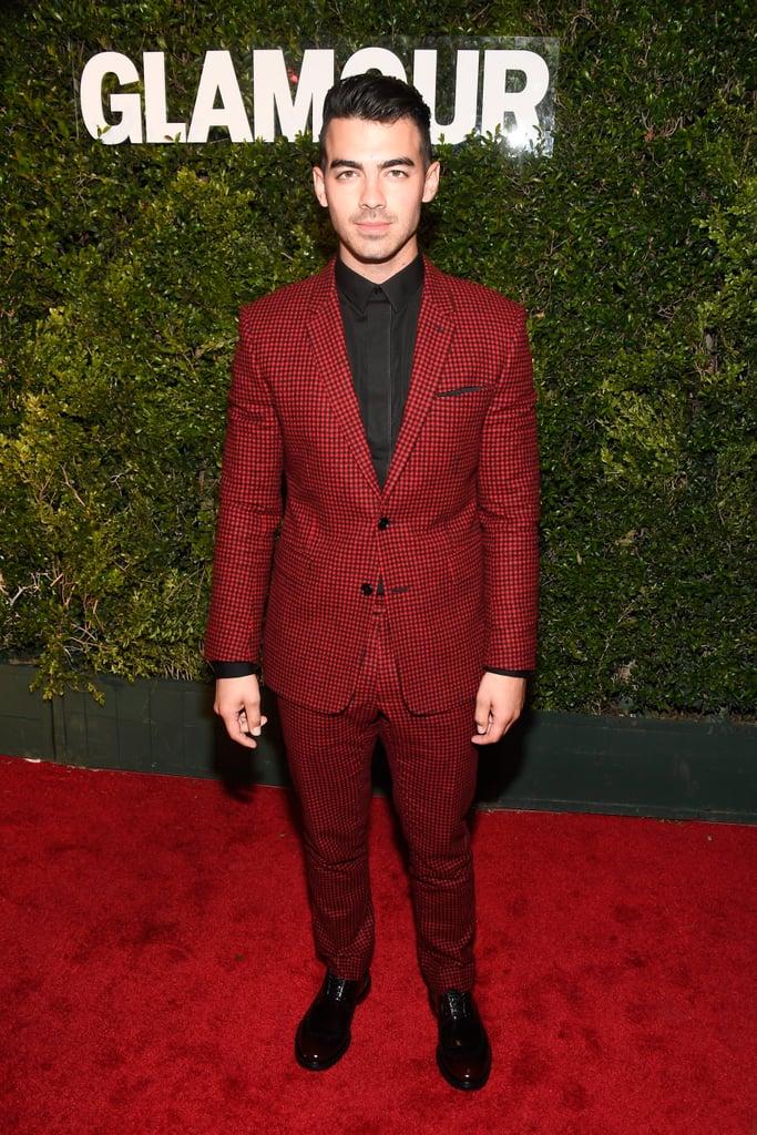 Joe Jonas Photos