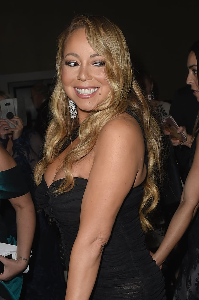 Mariah carey alicia keys tyra banks uncensored 5