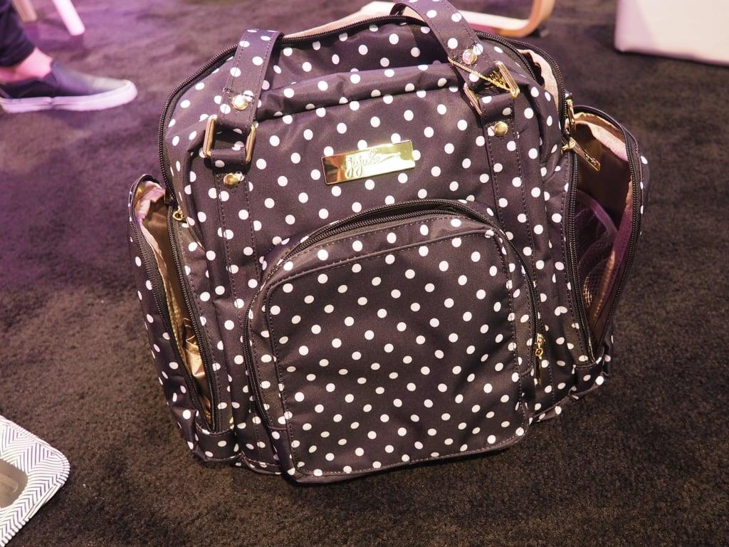 Ju-Ju-Be B-Supplied Pump Bag