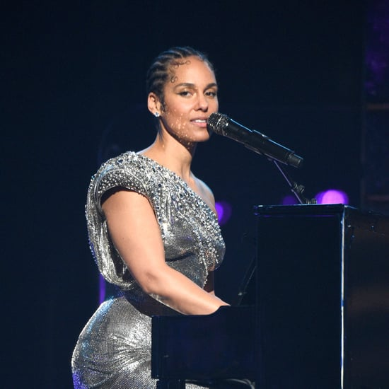 Watch Alicia Keys Cover Lewis Capaldi at the Grammys in 2020