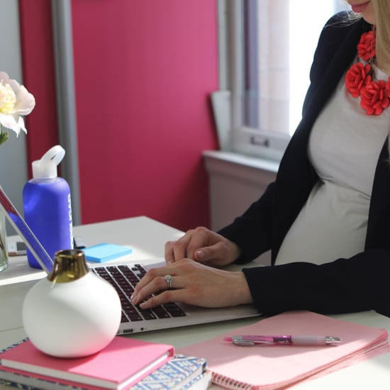 New Year's Resolutions For Working Moms