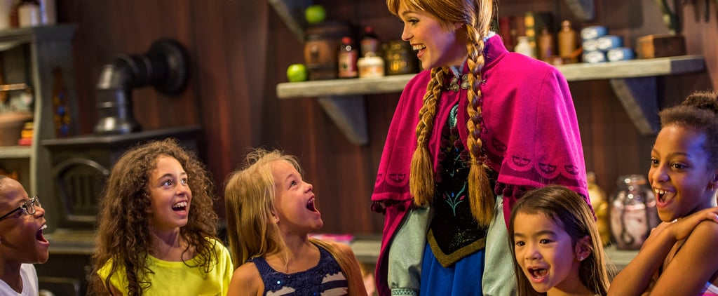 An Inside Look at What Disney Cruises' Kids Clubs Are Like