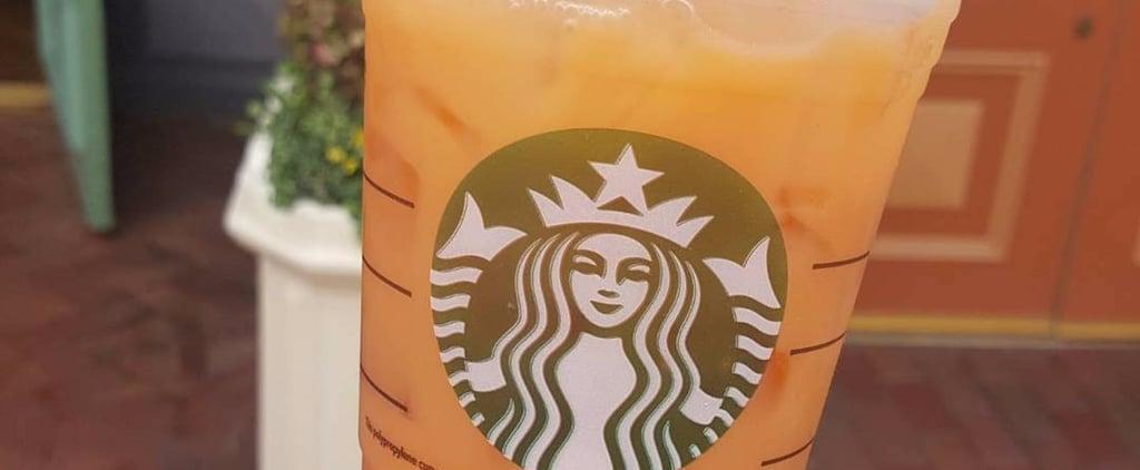 How to Order Pumpkin Juice at Starbucks