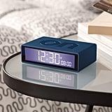LEXON Flip+ Alarm Clock
