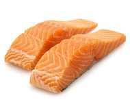 Easy Flavorful Roasted Salmon Recipe 2010-02-02 13:19:52