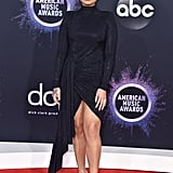 Ella Mai at the 2019 American Music Awards