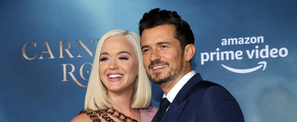 Katy Perry Pregnant With First Child