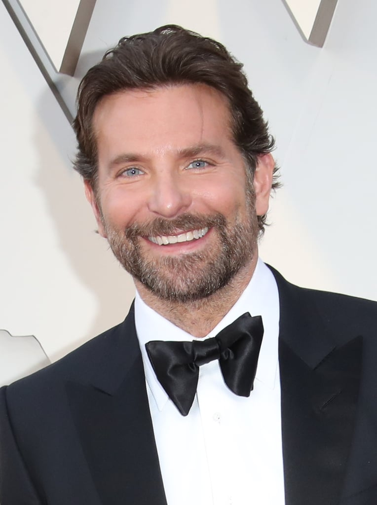 Bradley Cooper's Skin Care at Oscars 2019 | POPSUGAR Beauty