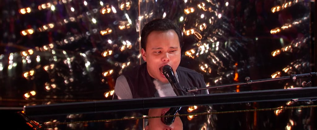 """Kodi Lee Sings """"Lost Without You"""" on America's Got Talent"""