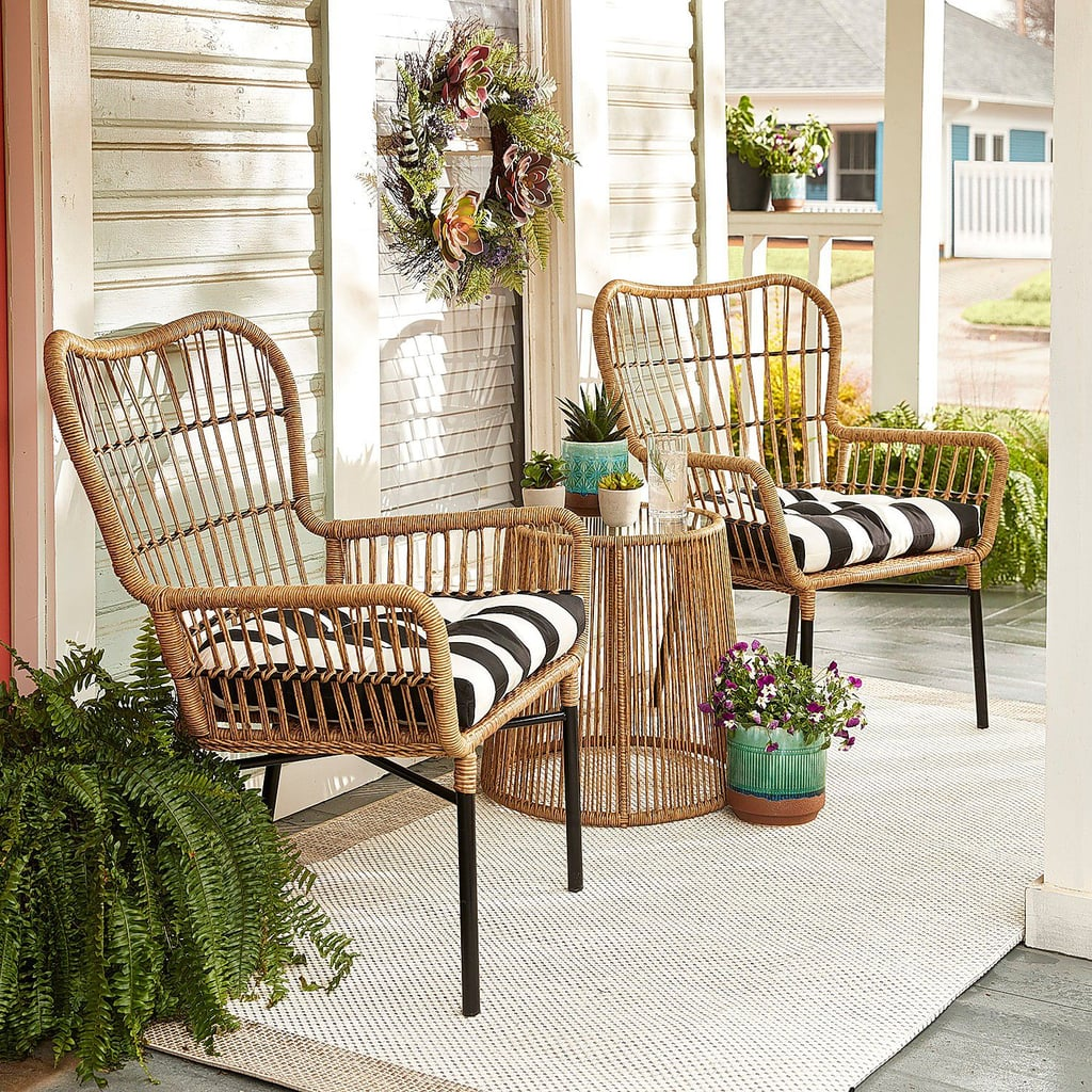 Chat 3-Piece Patio Collection