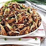 Crispy Chinese Shredded Chicken