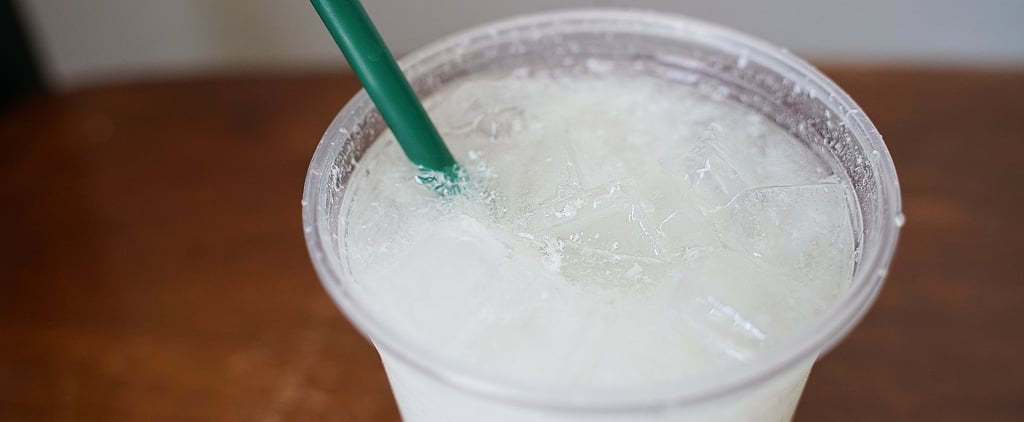 Starbucks's Secret Virgin Malibu Drink Review With Photos