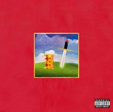 Kanye West's My Beautiful Dark Twisted Fantasy, Ke$ha's Cannibal, and Nicki Minaj's Pink Friday Album Reviews