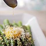 Dinner: Go For Asparagus