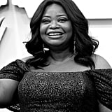 Pictured: Octavia Spencer