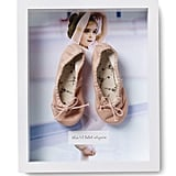 First Ballet Slippers