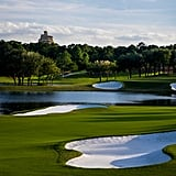 Residents will have access to the resort's golf course.