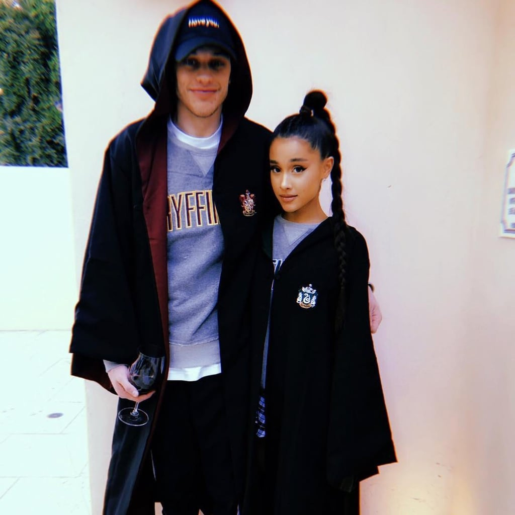 Reactions to Ariana Grande and Pete Davidson's Engagement