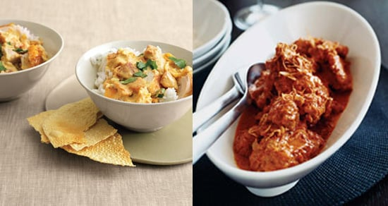 Easy & Expert Recipes For Chicken Curry