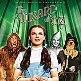 Wizard of Oz Soundtrack on Vinyl