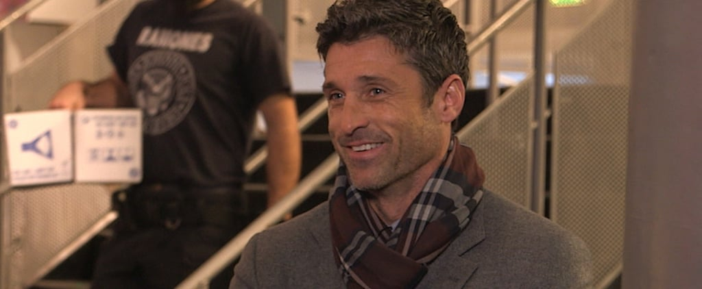 How Patrick Dempsey Prepared to Join the Bridget Jones Cast