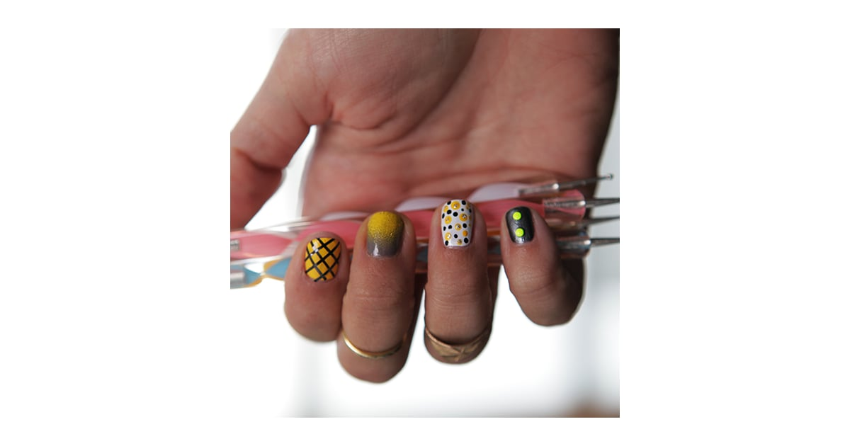 Best Nail Art Tools From The Drugstore Popsugar Beauty